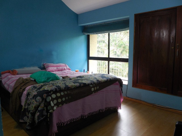 2 Bhk 129sqmt flat Semi-furnished for Sale in Sangolda, North-Goa (60L)