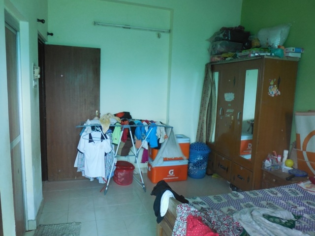 2 Bhk 86sqmt flat for Sale in Porvorim, North-Goa.(45L)