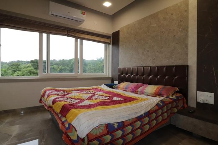 4Bhk 280sqmt Twin Villa for Sale in Socorro, Porvorim, North-Goa.(2Cr)