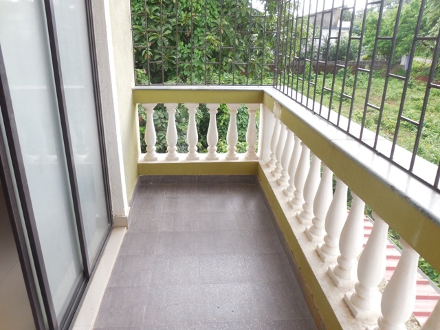 3 Bhk Row Villa 180sqmt brand new for Rent in Old-Goa, North-Goa.(30k)