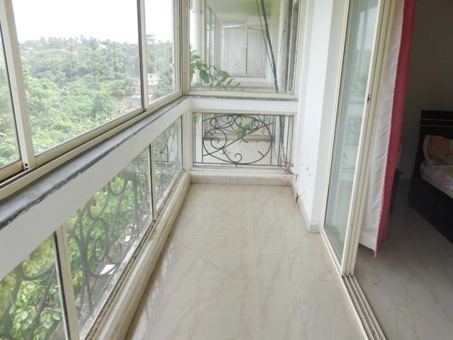 3Bhk 141sqmt flat Semi-furnished for Sale in Porvorim, North-Goa.(85L)