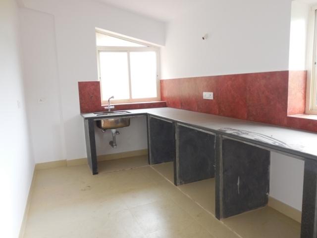 2 Bhk 124sqmt flat for Sale in Cunchelim-Mapusa, North-Goa. (55L)
