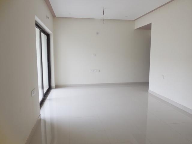 3Bhk 133sqmt flat brand new for Sale in Kadamba plateau, Old-Goa, North-Goa.(85L)