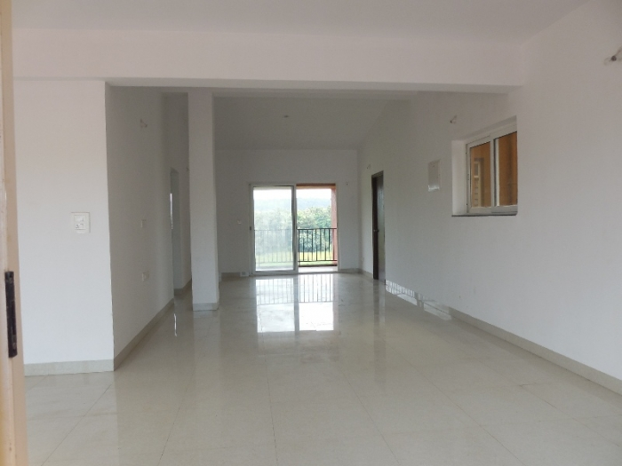 3 Bhk Penthouse 254sqmt with open terrace for Sale in Karmali-Old-Goa. (1.11Cr)
