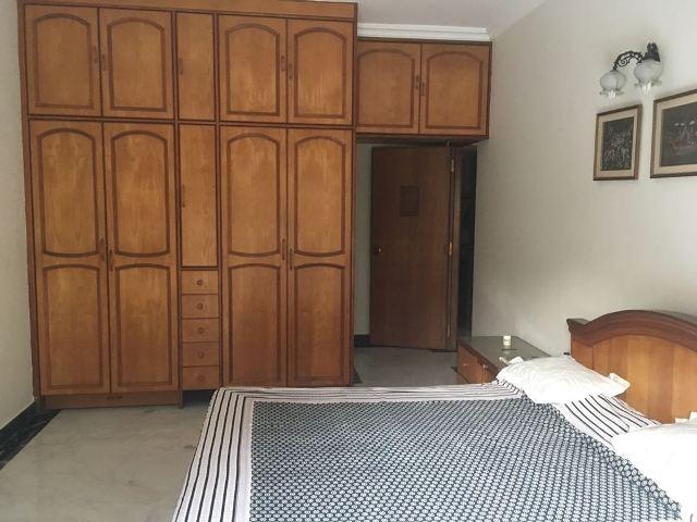 2 Bhk 128sqmt flat Semi-furnished for Sale in Miramar, North-Goa.(1.75Cr)