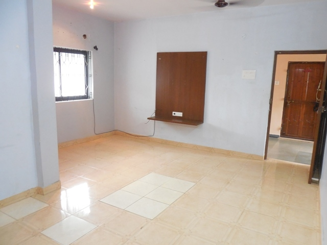 2 Bhk 87sqmt flat Semi-furnished for Sale in Corlim-Old-Goa. North-Goa.(40L)