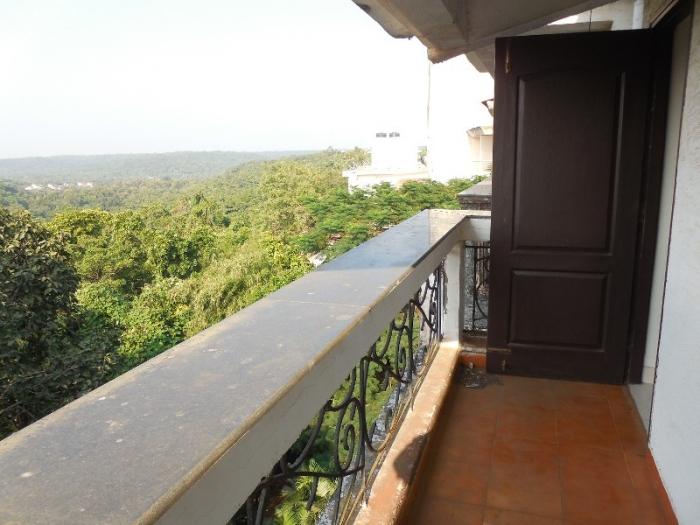 3Bhk 134sqmt flat for Sale in Porvorim, North-Goa. (85L)