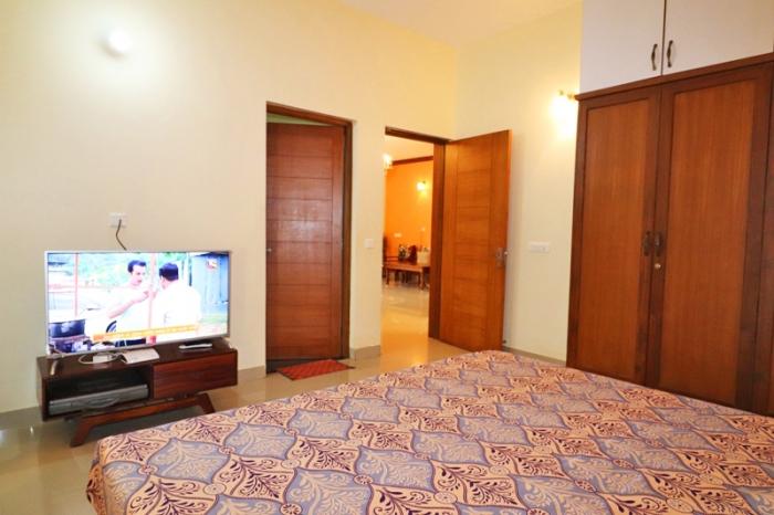 3Bhk 176sqmt Villa furnished for Sale in Porvorim, North-Goa.(1.95Cr)