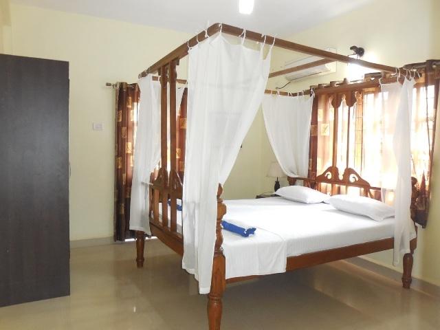 3Bhk Villa 170sqmt furnished for Sale in Verla-Mapusa, North-Goa.(1.70Cr)