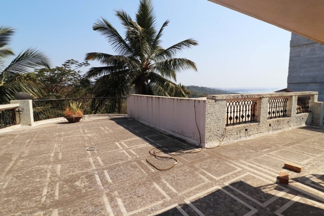 4 Bhk Independent Bungalow for Sale in Porvorim, North-Goa.(5.50Cr)