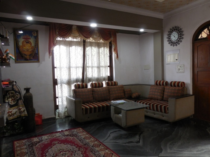3 Bhk Independent Bungalow Semi-furnished for Sale in Porvorim, North-Goa.(1.50Cr)