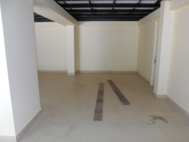 55sqmt Shop Brand new for Rent in Taleigao, North-Goa.(40k)