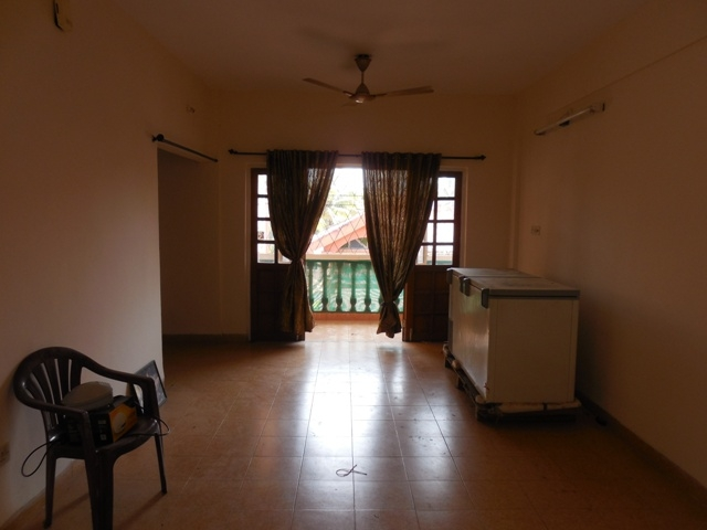 2 Bhk 91sqm flat for Sale in Porvorim, North-Goa.(55L)