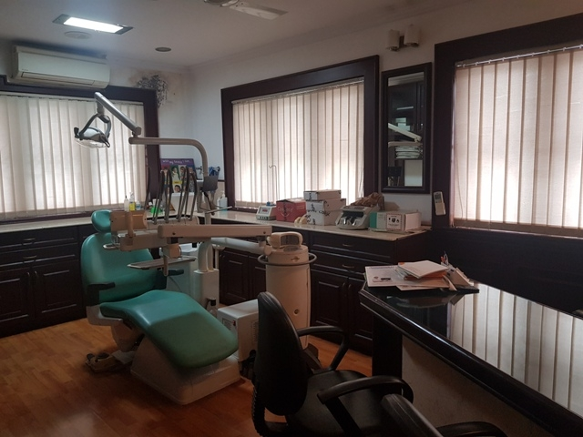 100sqmt Commercial space for Rent in Calangute, North-Goa.(1.20L)