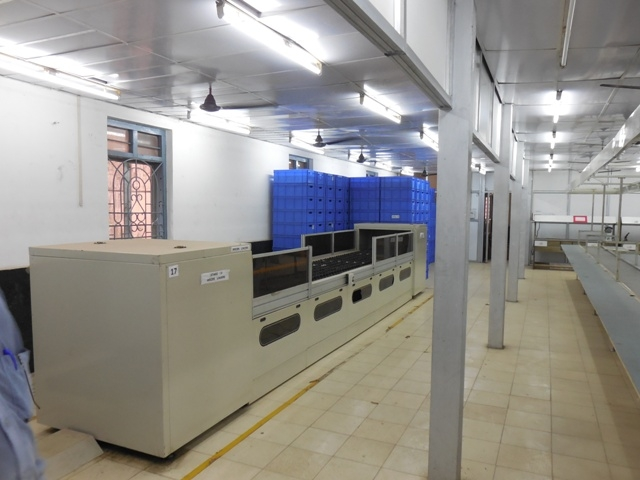 1365sqmt Industrial premises for Rent in Mapusa, North-Goa.(1L)