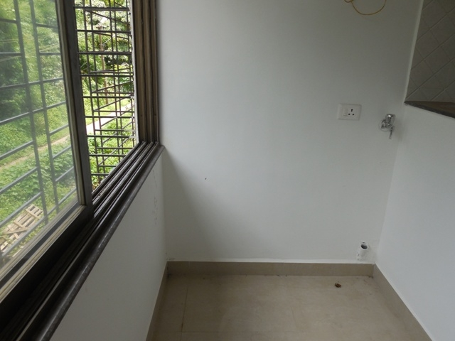 2 Bhk 103sqmt flat Brand new for Sale in Salvador do Mundo, Porvorim North-Goa.(53L)