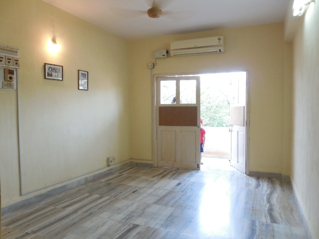 2 Bhk 89sqmt flat Semi-furnished for Rent in Porvorim, North-Goa.(15k)
