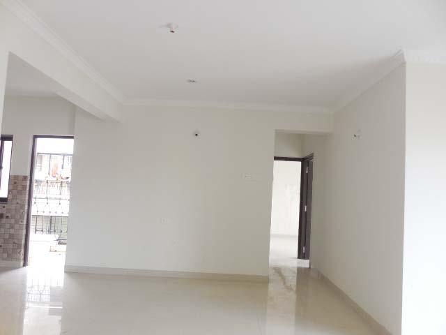 2 Bhk 107sqmt flat with open terrace for Sale in Porvorim, North-Goa.(83L)