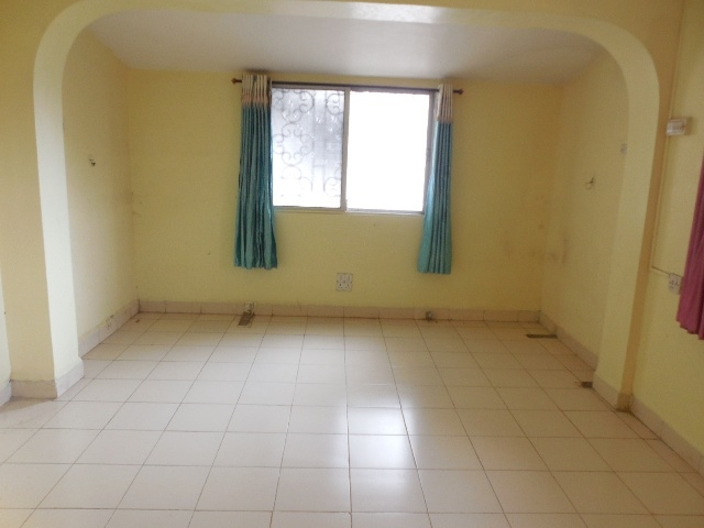 3 Bhk 108sqmt flat for Sale in Porvorim, North-Goa. (59L)