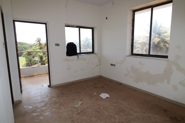 2 Bhk 108sqmt flat for Sale in Taleigao, North-Goa.(51L)