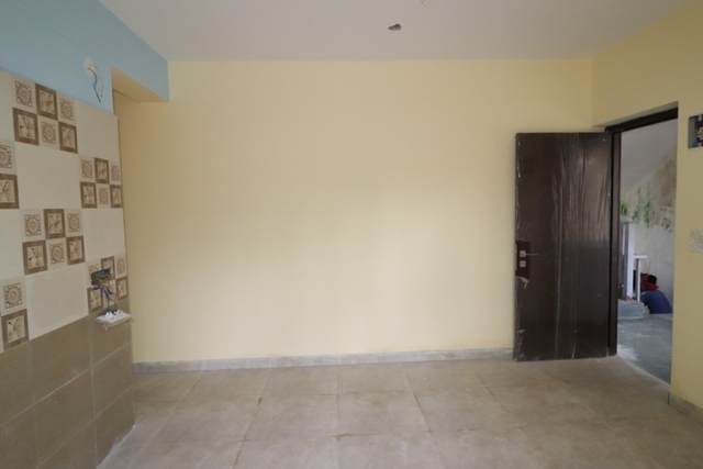1 Bhk 48sqmt flat Brand new for Sale in Nagoa-Arpora, North-Goa. (34.97L)