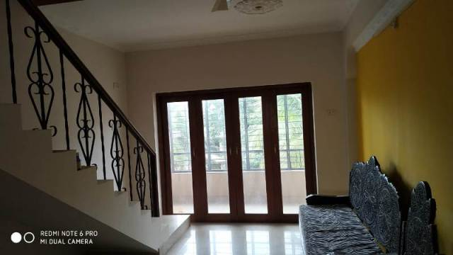 2 Bhk 108sqmt flat Semi-furnished for Rent in Canca-Mapusa, North-Goa.(18k)