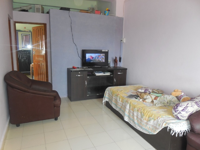 2 Bhk 73sqmt  flat for Sale in Corlim, Old-Goa. North-Goa (27L)