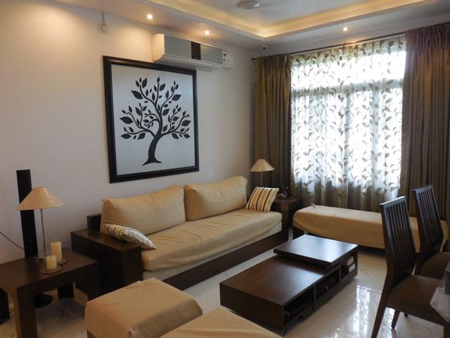 3 Bhk Row villa semi-furnished for Sale in Ribandar, North-Goa.(1.40Cr)
