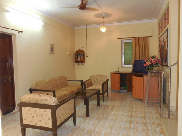4 Bhk Independent Bungalow  Furnished for Sale in Keri, Pernem, North-Goa.(95L)