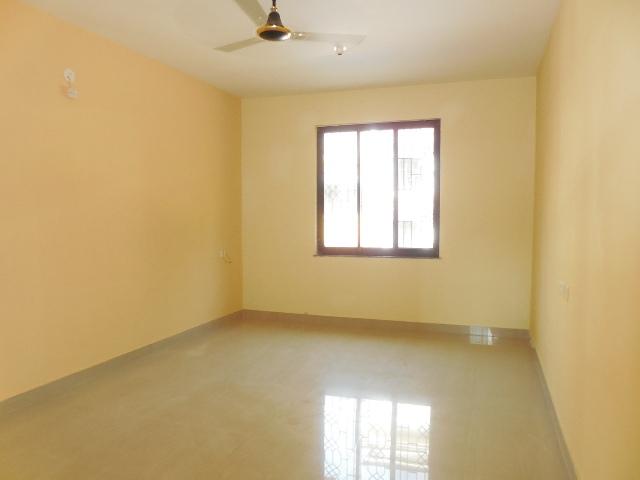 2 Bhk 95sqmt Semi-furnished flat for Sale in Siolim, North-Goa.(63L)