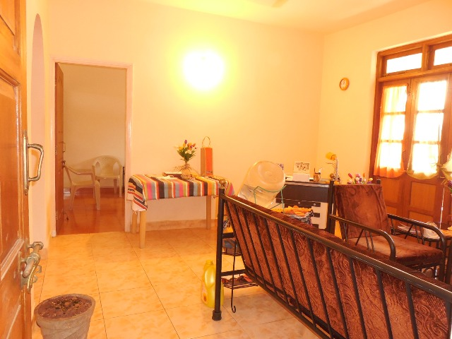 2 Bhk 83sqmt flat Unfurnished for Sale in Calangute, North-Goa.(51L)