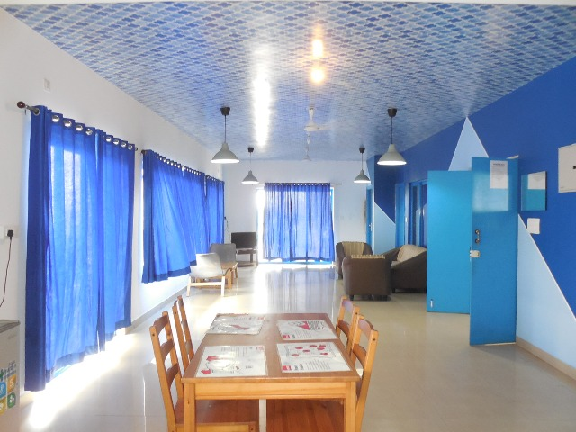 4 Bhk Penthouse 280sqmt Riverview for Sale in Bambolim, North-Goa.(1.50Cr)