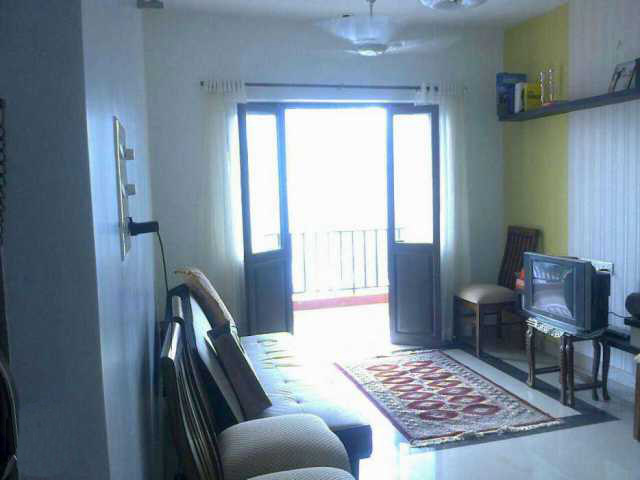 2 Bhk 115sqmt flat for Sale in St.Cruz, North-Goa.(70L)