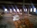 1200sqmt. Industrial property 117sqmt buildup for Sale at Pilerne, North-Goa.(1.10Cr)