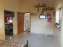1 Bhk 55sqmt. flat for Sale in Ribandar, North-Goa.(32L)