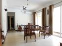 2 Bhk 95sqmt flat furnished for Sale in Siolim, North-Goa.(75L)