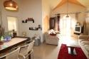 2 Bhk Riverview flat furnished for Rent in Betim, Porvorim North-Goa.(35k)