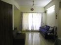 2 Bhk 92sqmt flat Semi-furnished for Sale in Porvorim, North-Goa.(47L)