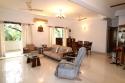 3Bhk 198sqmt flat Semi-furnished for Sale in Miramar, North-Goa.(3Cr)