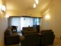 3Bhk 140sqmt flat fully furnished for Rent in Kadamba Plateau Old-Goa, North-Goa.(35k)