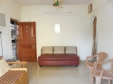 1 Bhk 60sqmt flat for Rent in Calangute, North-Goa.(18k)
