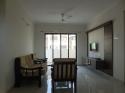 2 Bhk 115sqmt flat furnished for Rent in Porvorim, North-Goa.(35k)