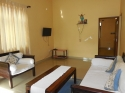 2	Bhk 90sqmt flat furnished for Rent in St.Cruz, North-Goa.((18k)