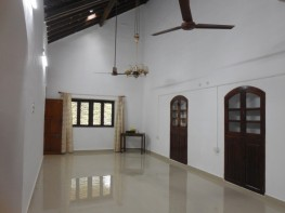 2 Bhk Independent House for Rent in Socorro, Porvorim, North-Goa. (25k)