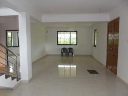 5 Bhk Independent Bungalow with Landscape Garden for Sale in Porvorim, North-Goa. (3.25Cr)
