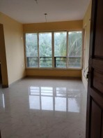 1 Bhk 67sqmt flat Brand new for Sale in Khorlim-Mapusa, North-Goa. (34.84L)