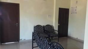 2 Bhk flat 96sqmt furnished for Sale in Porvorim, North-Goa.(55L)