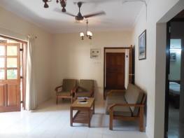 2 Bhk 76sqmt. flat for Sale in Candolim, North-Goa.(65L)