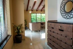 3 Bhk Luxury Duplex flat with terrace for Sale in Salvador do mundo, Porvorim, North-Goa. (1.05Cr)
