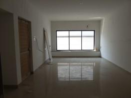 2 Bhk 103sqmt flat Brand new for Sale in Salvador do Mundo, Porvorim North-Goa.(51L)